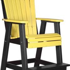 recycled plastic deck chairs patio furniture fine oak things