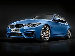 luxury bmw m3 2016 bmw m3 gets minor updates autoguide com news