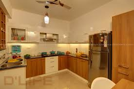 Kitchen Interiors Photos Gallery Interior Designs And Kitchen At Cochin Kerala To Customize
