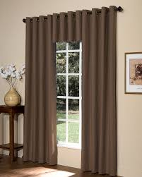 sterling lined grommet top curtains pretty windows