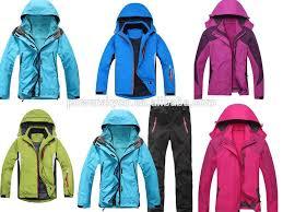 Supply Women Waterproof Windproof Ski Jacket View Women Ski