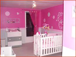 chambre fille hello accessoire chambre bébé beautiful hello chambre fille avec