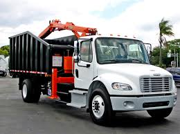 freightliner trucks for sale grapple trucks trucks and parts