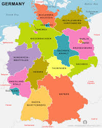 map of germany with states and capitals peoplequiz trivia quiz german states capital match