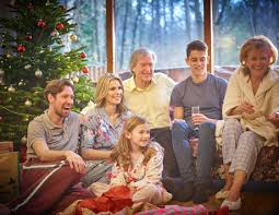 family christmas christmas 2018 breaks at forest holidays