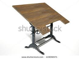 White Drafting Table Old Drafting Table Stock Images Royalty Free Images U0026 Vectors