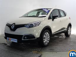 captur renault used renault captur for sale second hand u0026 nearly new cars