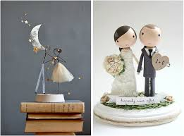 unique cake topper and unique wedding cake toppers wedding cake toppers