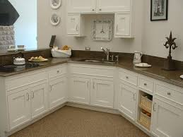 kitchen extraordinary furniture for kitchen design using white