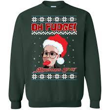 oh fudge a story sweater hoodie rockatee