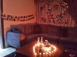Birthday Decoration Ideas At Home For Husband Birthday Ideas For Husband Romantic Image Inspiration Of Cake