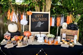 Ideas For A Halloween Party For Adults by Decoration Ideas For Halloween Party Great Halloween Party