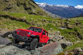 jeep unlimited 2018 2018 jeep wrangler reviews and rating motor trend