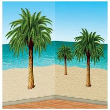 palm tree wall decorations 6