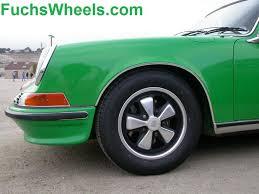 porsche 911 fuchs replica wheels fuchs wheels fuchs wheels general