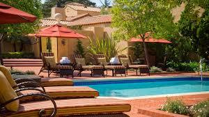 casa palmero at pebble beach monterey carmel u0026 big sur hotels