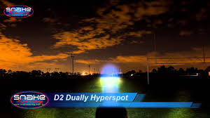 rigid industries led driving lights rigid industries d2 dually led hyperspot snake racing youtube