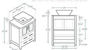 Bathroom Cabinet Height Medicine Cabinet Depth Bathroom Cabinet Depth Imposing On