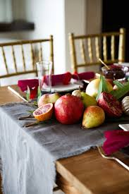 4 stunning table centerpieces without flowers photos