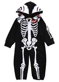 Skeleton Halloween Costume Kids Popular Toddler Boy Halloween Costumes Buy Cheap Toddler Boy