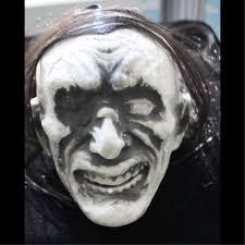 mannequin head prop building supplies costume masks hat display