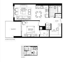 Alexis Condo Floor Plan Rodeo Drive Condos Maziar Moini Broker Home Leader Realty Inc