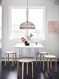 Ikea Dining Room by 40 Amazing Ikea Frosta Stool Ideas And Hacks Digsdigs