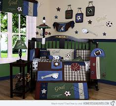 How To Decorate A Nursery For A Boy 20 Baby Boy Nursery Rooms Theme And Designs Home Design Lover With