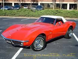 1969 convertible corvette 1969 corvette big block convertible for sale at buyavette