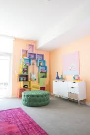 rainbow mermaid unicorn apartment makeover for jessie paege