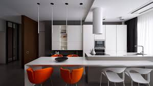 Minimalist Apartment Minimalist Apartment By Azovskiy U0026pahomova Architects Homeadore