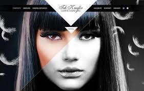 professional makeup artist websites 60 inspiring exles of responsive web designs inspiration
