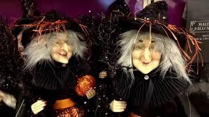 Joanns Halloween Fabric Joann Fabrics Halloween Decorations U0026 Decor Youtube