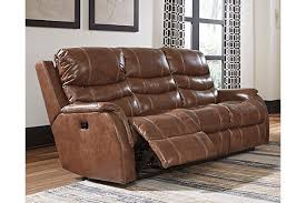 Power Recliner Sofas Metcalf Power Reclining Sofa Furniture Homestore