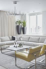 living room gray white and yellow living rooms interior design
