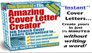 jimmy sweeney s amazing cover letters review