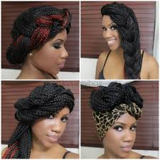 hairstyles for block braids 21 awesome ways to style your box braids and locs