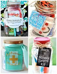 30 gift worthy mason jar kits beau coup blog