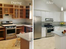 can you resurface laminate cabinets kitchen cabinet refacing kitchen magic