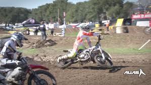 alias motocross gear alias mx mini o u0027s supercross recap youtube