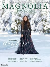 the magnolia journal amazon com magazines
