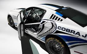 ford mustang cobra jet engine ford mustang cobra jet concept gets turbo 5 0l v 8 debuts at