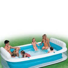 avec siege inspiration piscine gonflable avec siege