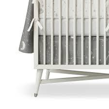 Dwell Crib Bedding Gender Neutral Crib Bedding Ideas Reader Q A Cool Picks