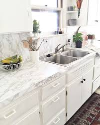 faux kitchen cabinets fancy faux marble countertops 13 for home kitchen cabinets ideas