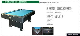pool table pocket size poolworld entertainment pool table table tennis board game