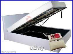 4ft6 memory foam mattress double