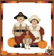 Happy Thanksgiving Pilgrims Happy Thanksgiving Day Graphics Free