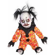 Evil Doll Halloween Costume 25 Evil Clown Costume Ideas Evil Clown Makeup