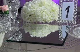 Centerpiece Mirrors Bulk by Online Get Cheap Wedding Mirror Centerpieces Aliexpress Com